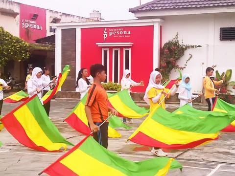 Persiapan PON Riau