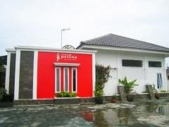 Gedung Senam Pesona